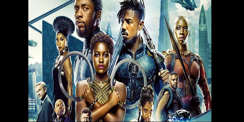Photo de Le Ghana veut poursuivre en justice les producteurs du film Black Panther