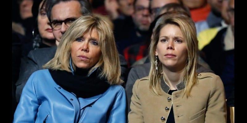 Photo de Brigitte Macron : Sa fille Tiphaine menacée de mort, les suspects arrêtés