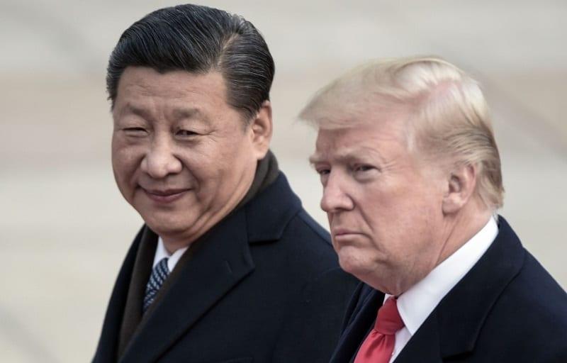 Photo de Guerre commerciale: Trump signe une ordonnance qui exclut Huawei du marché mobile américain