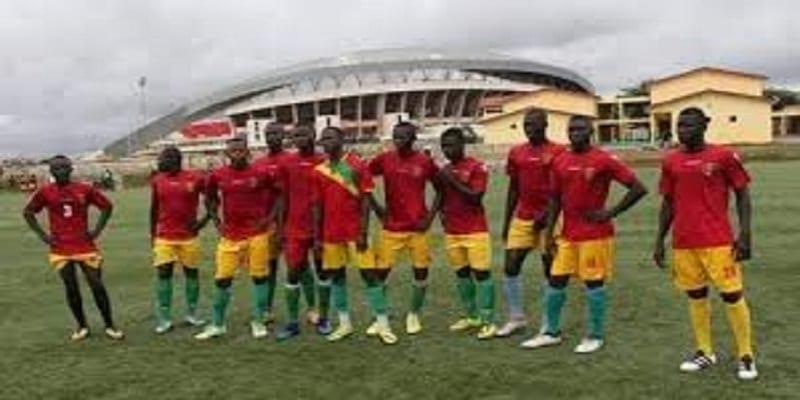 Photo de Fraude sur l'âge: la Guinée lourdement sanctionnée. La fédération se défend