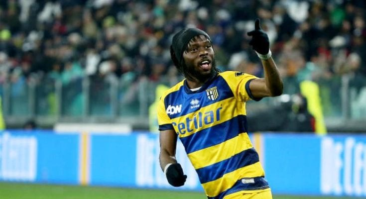 Photo de Football : Le geste de Gervinho qui a impressionné le monde