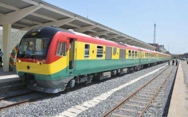 Photo de Ghana: signature d'un contrat de 500 millions $ entre le gouvernement et un groupe chinois