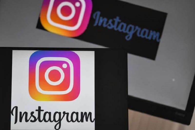 Photo de Instagram ou réseau social sadique?