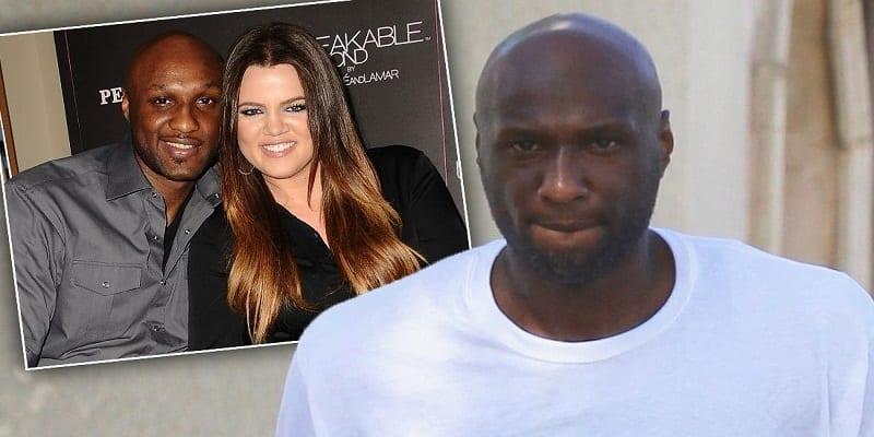Photo de Khloe Kardashian: son ex mari Lamar Odom, révèle avoir couché avec plus de 2 000 femmes