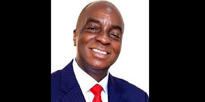 Photo de «Dieu a juré de me rendre riche car je lui ai donné une voiture il y a des années», le pasteur Oyedepo