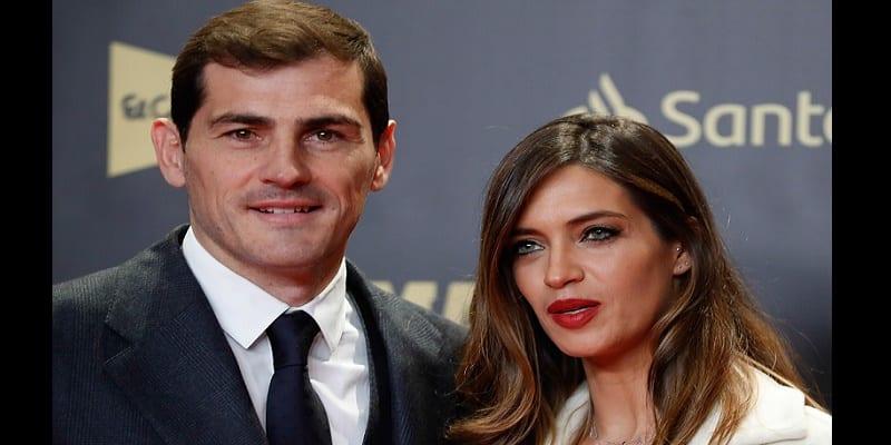Photo de Iker Casillas : Sa femme Sara Carbonero frappée par une grave maladie