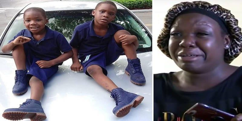 Photo de USA: Deux frères retrouvés morts au fond d'une piscine