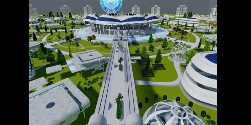 Photo de Le Rwanda va construire la première ville verte d'Afrique