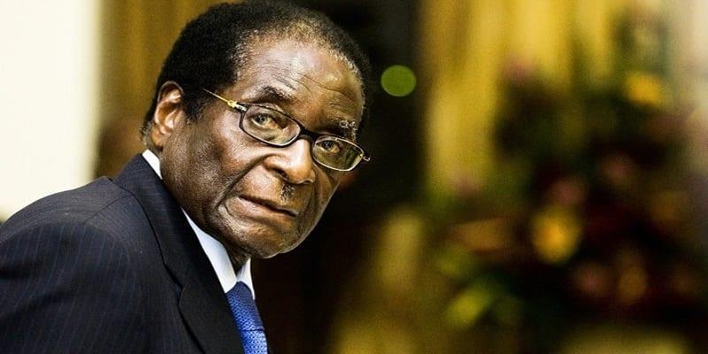 Photo de Robert Mugabe: découvrez en photos sa première épouse…une Ghanéenne