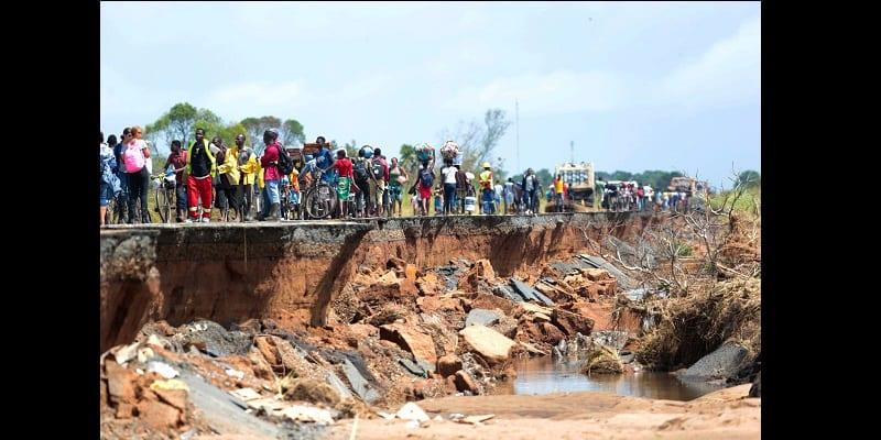 Photo de Plusieurs milliards de dollars pour reconstruire le Mozambique dévasté par les cyclones