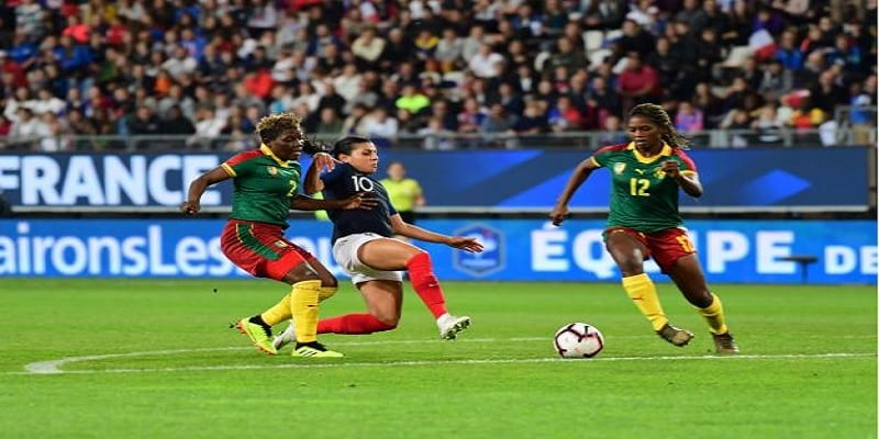 Photo de Football/Cameroun : Les lionnes réclament 50 millions chacune pour la coupe du monde