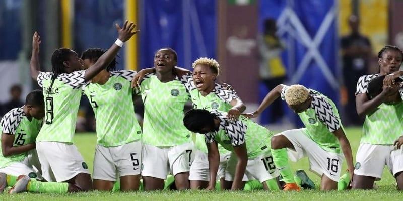 Photo de Mondial féminin 2019 : le Nigeria offre une première victoire à l'Afrique !