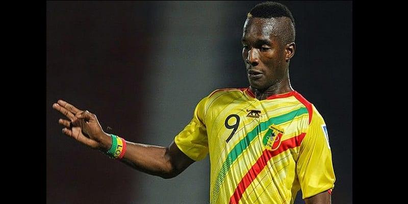 Photo de CAN 2019/Mali : L'attaquant Adama Niane viré de la sélection pour avoir giflé son capitaine