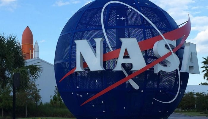 Photo de USA: Avec 35 dollars, il est possible de pirater la NASA