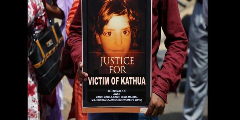 Photo de Inde : Six hommes violent une fillette de 8 ans…La justice tranche!