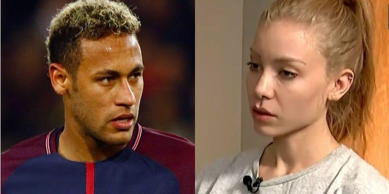 Photo de Accusation de viol contre Neymar: la présumée victime a peur pour sa vie