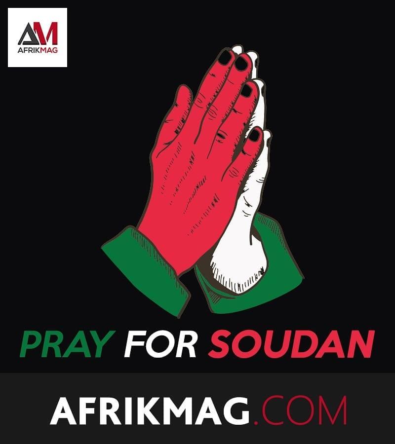 Photo de Des internautes se mobilisent pour soutenir le Soudan