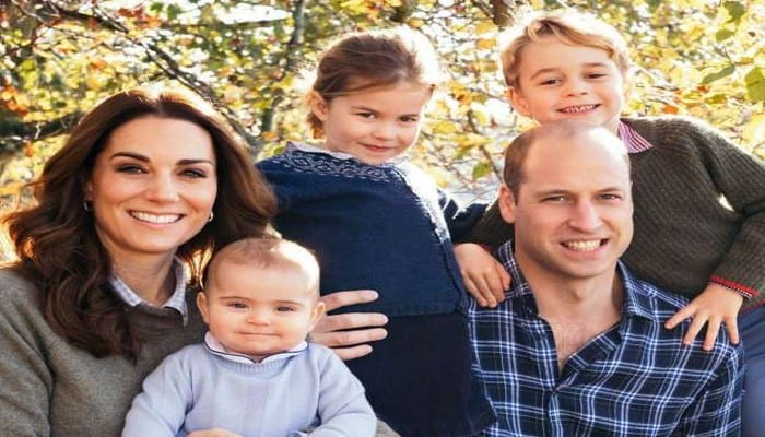 Photo de Le prince William révèle ce qu'il ferait si ses enfants étaient gays