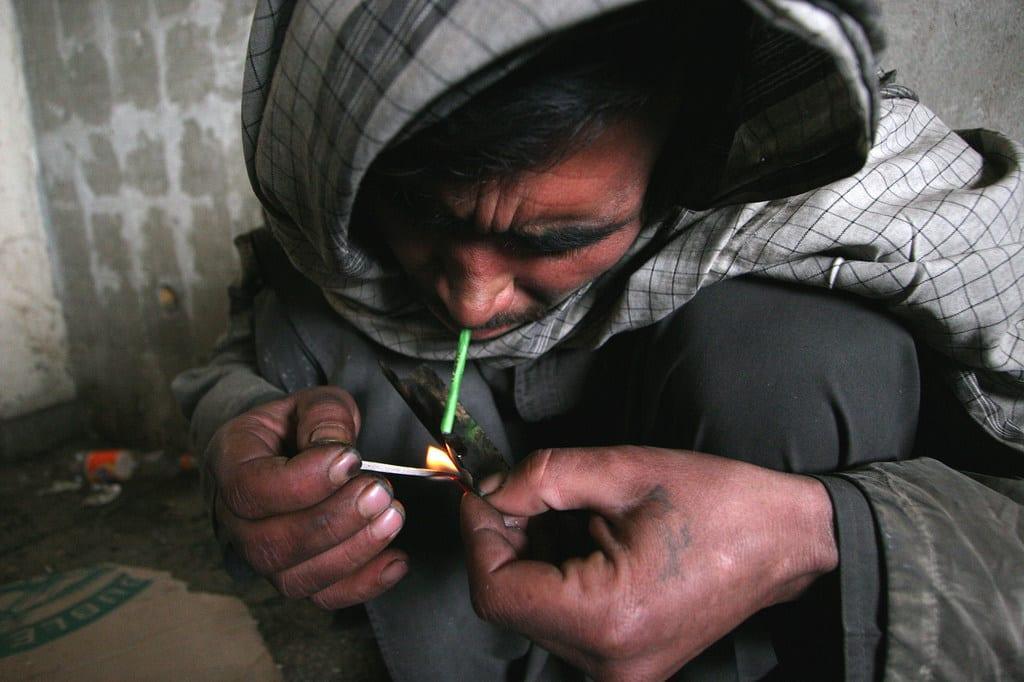 Photo de Drogue : 35 millions de personnes souffrent de troubles (ONUDC)