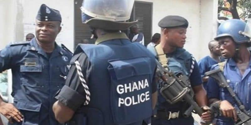 Photo de Attaques terroristes: l'Angleterre met en garde le Ghana