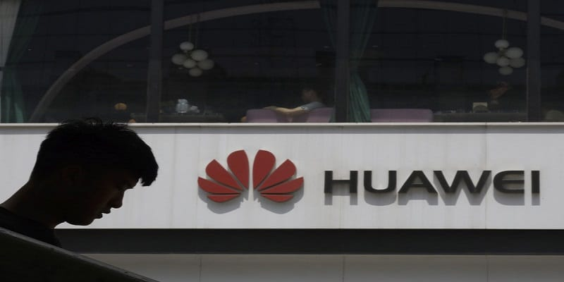 Photo de Huawei: le géant chinois se prépare déjà à voir ses ventes s'effondrer