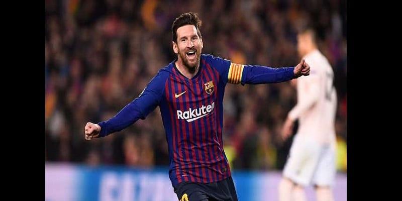 Photo de Forbes : Lionel Messi est le sportif le mieux payé au monde. Voici le top 5!