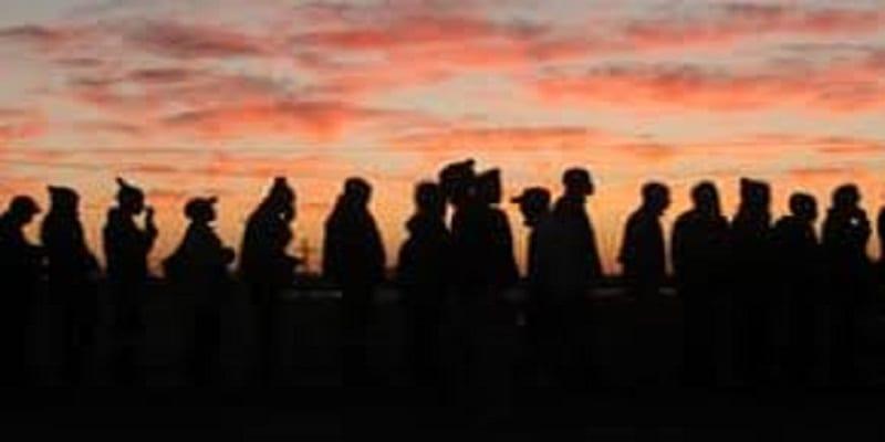 Photo de Afrique du Sud: des mineurs manifestent contre leur patron en passant une semaine sous terre