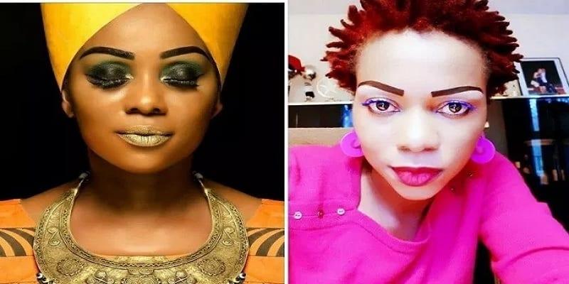 Photo de Dépigmentation de la peau: Mani Bella dit ses vérités aux industries de cosmétique