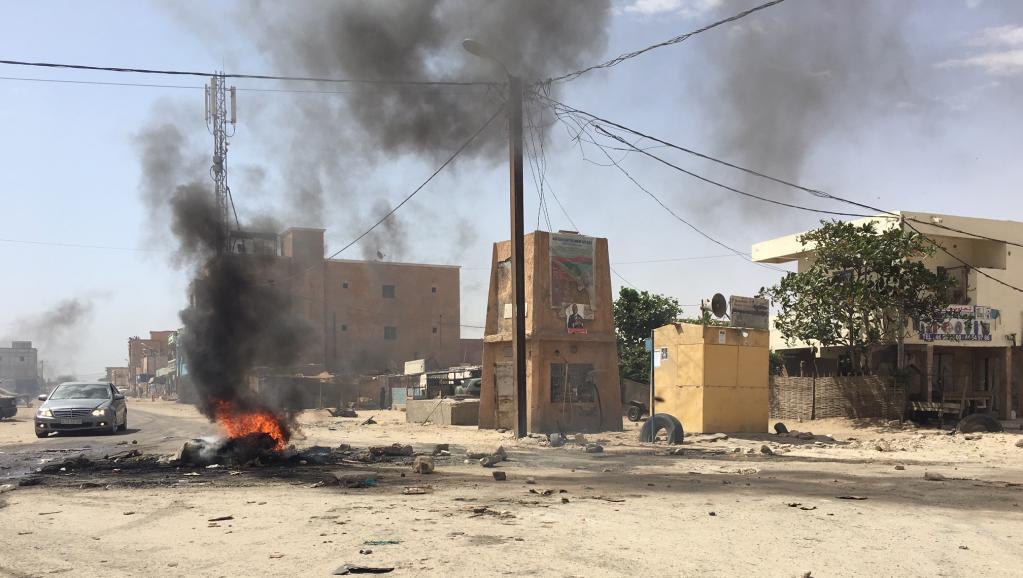 Photo de Élection présidentielle: L'opposition mauritanienne appelle à des manifestions