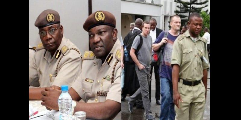 Photo de Nigeria : le gouvernement va bientôt expulser les étrangers