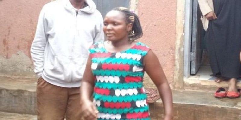Photo de Ouganda: Elle donne de la nourriture mélangée au sang de ses règles à sa belle-fille