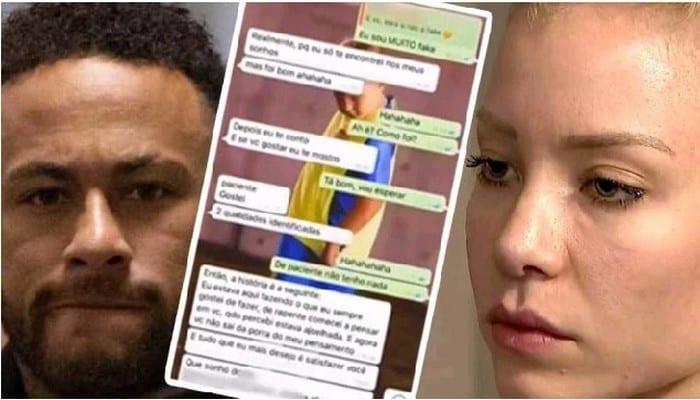 Photo de Accusation de viol contre Neymar: le joueur fait de nouvelles révélations dans sa déposition