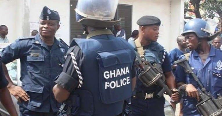 Photo de Ghana: Deux Canadiennes enlevées par des hommes armés
