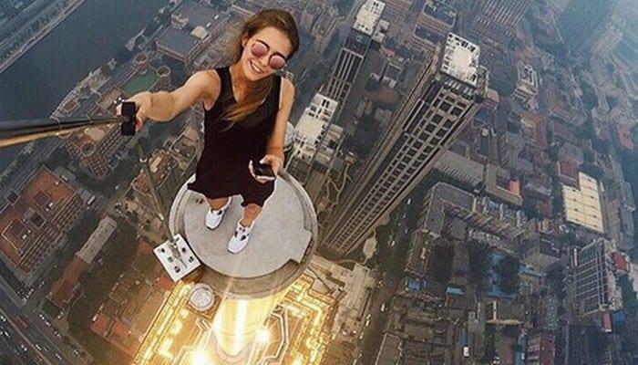 Photo de Savez-vous que le selfie entraîne des drames?
