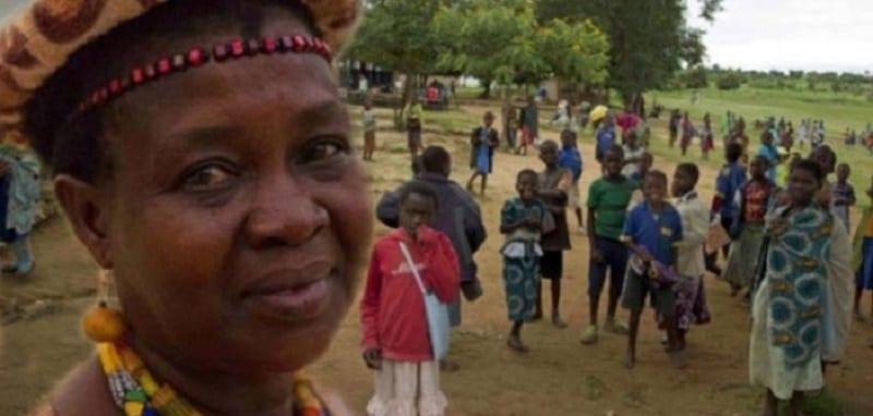 Photo de Malawi: une femme empêche 850 mariages précoces et renvoie les jeunes filles à l'école