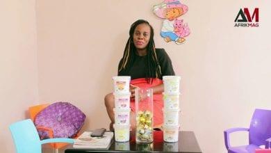 Photo de Découvrez Melissa Fatoumbi: blogueuse, conceptrice de la marque les p'tits plats d'Oman