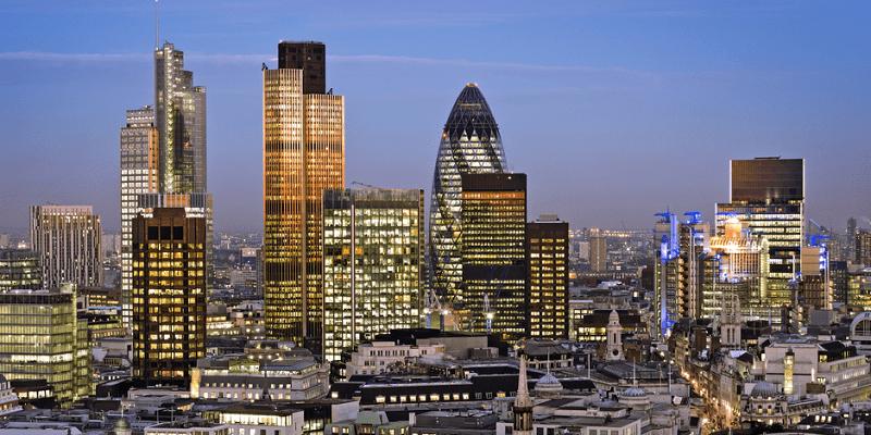 Photo de Top 10 des villes qui comptent le plus grand nombre de milliardaires au monde