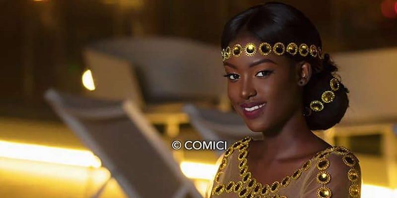 Photo de Miss Côte d'Ivoire 2019 : La double nationalité de la miss crée une fâcheuse polémique
