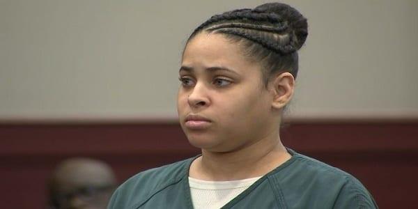 Photo de USA: Elle tue froidement son petit ami et écope d'une lourde peine de prison