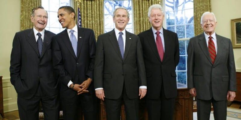 Photo de Découvrez le premier Noir à diriger les Etats-Unis avant Barack Obama