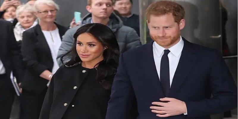 Photo de Prince Harry : L'étudiant qui l'avait menacé prend une lourde peine