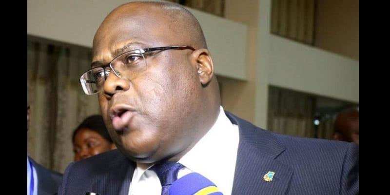 Photo de RDC: Le président Tshisekedi demande à une entreprise chinoise d'augmenter les salaires