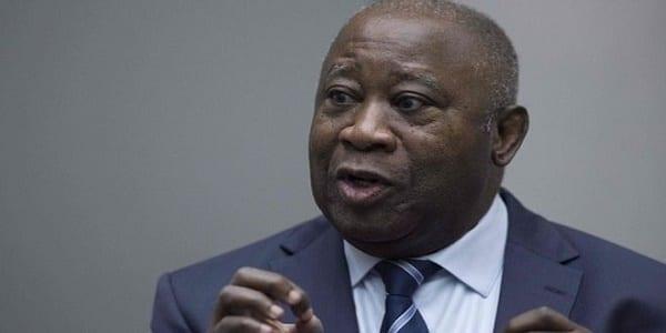 Photo de Gbagbo : Son appel aux ivoiriens en prélude à la présidentielle 2020