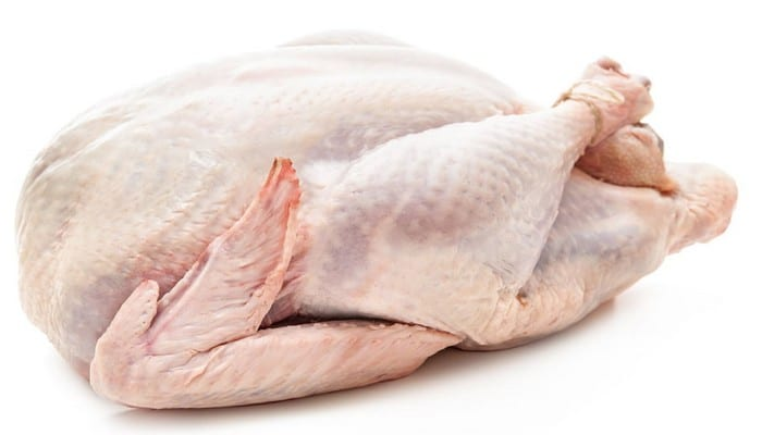 Photo de La dinde : Une viande excellente pour la santé
