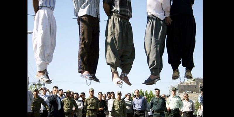 Photo de Iran : le gouvernement veut autoriser la vente d'organes de condamnés exécutés