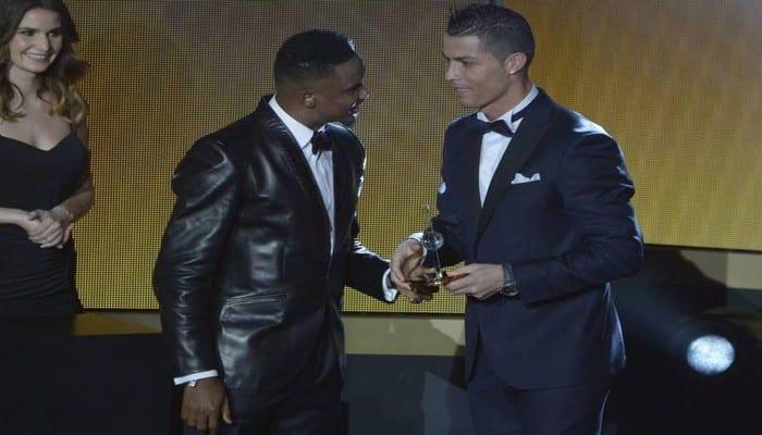 Photo de Neymar au Barça? Eto'o, David Villa et Cristiano Ronaldo réagissent