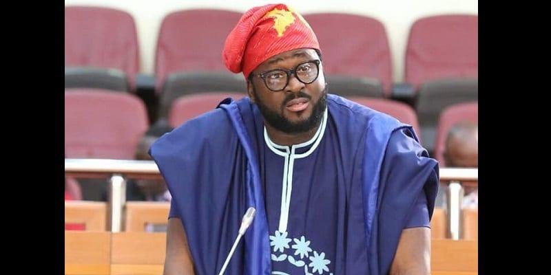Photo de Desmond Elliot: l'acteur Nigérian demande l'interdiction des films étrangers (vidéo)