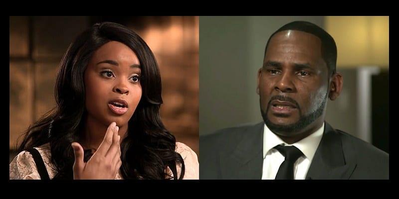 Photo de Agression sexuelle de R.Kelly: Une victime présumée fait des révélations glaçantes