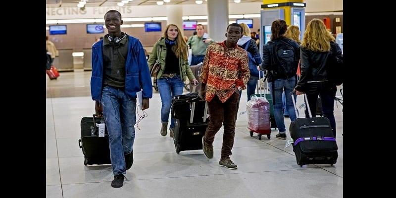 Photo de Les 10 questions les plus ridicules qu'on pose aux Africains à l'étranger
