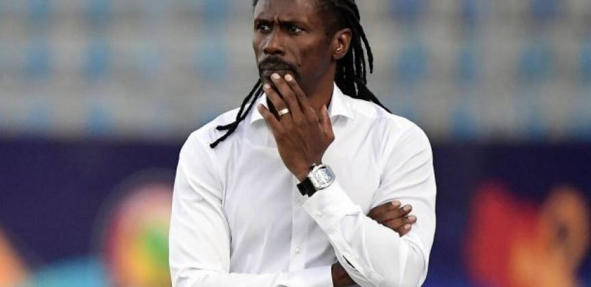 Photo de CAN 2019 : « Ça faisait 17 ans qu'on n'était pas arrivés à ce niveau » (Aliou Cissé)